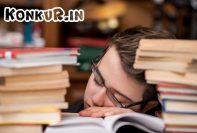 روزهای پایانی کنکور را دست کم نگیرید/ 7 تا 9 ساعت مطالعه روزانه